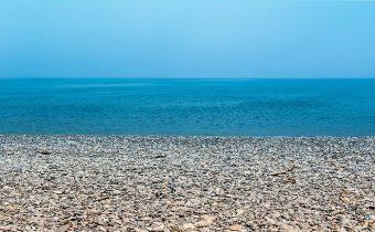 Plaża na Krecie