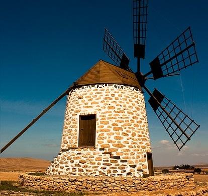 atrakcje turystyczne w Hiszpanii