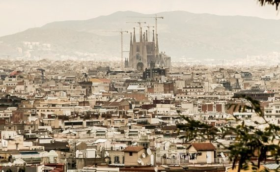 Jak wybrac hotel w Hiszpanii