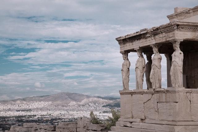 Atrakcje w grecji