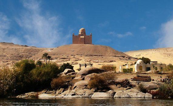 wyjątkowe wakacje w egipcie