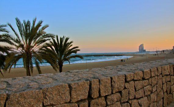 zwiedzanie costa barcelona