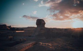 wakacyjne zwiedzanie egiptu