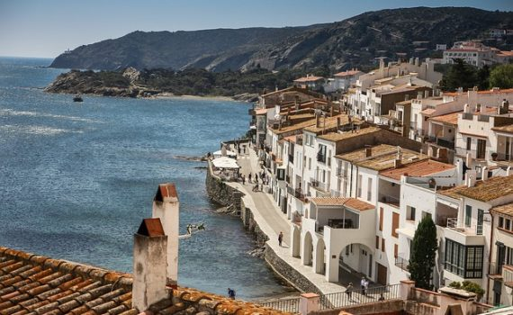 wakacje w costa barcelona