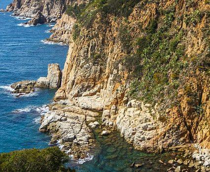 wakacje na costa brava w hiszpanii