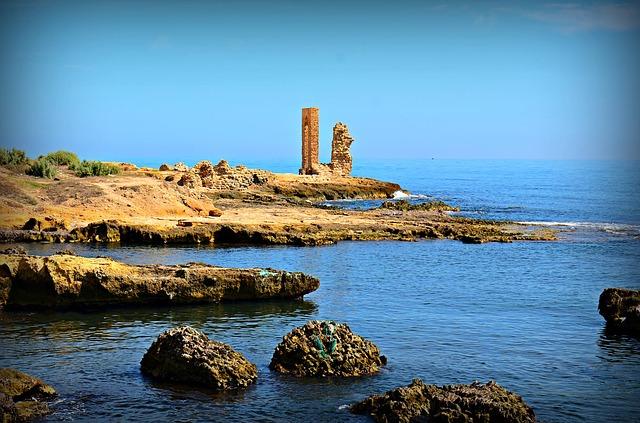 wakacje w mahdii w tunezji