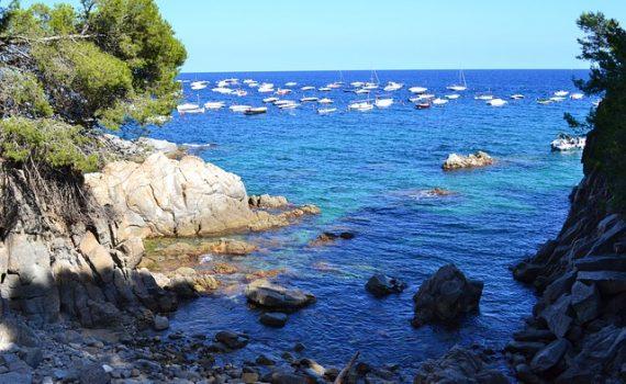 wakacje na costa brava
