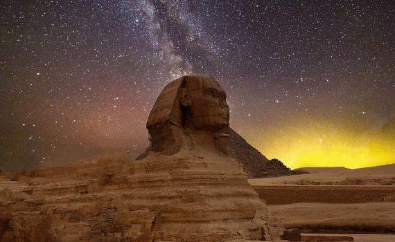 weekend w egipcie
