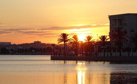 wakacje tunezja