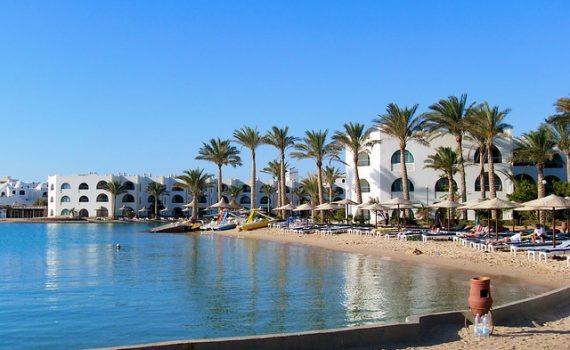 wakacje w tunezyjskim monastirze