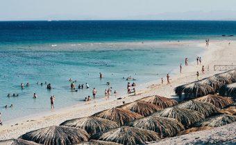 komfortowe wakacje w egipcie