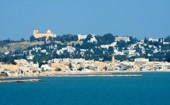 bezpieczne wakacje w tunezji