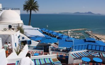 urlop w tunezji
